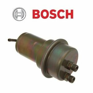 For Mercedes Benz 350SL 450SE 450SEL 450SLC 280E 280CE Bosch Fuel Accumulator