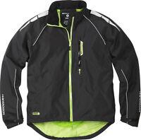 Madison Prime Mens Cycling Waterproof Jacket RRP£70