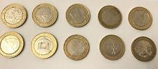 Joblot Of 2 Pound Coins