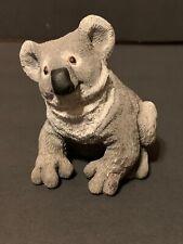 Sweet Koala Bear Figure.