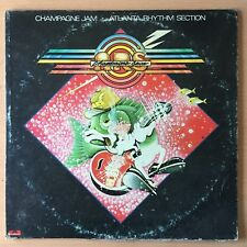 ATLANTA RHYTHM SECTION Champagne Jam PHILIPPINES PRESS LP