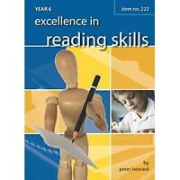 Excellence in Reading Skills Year 6