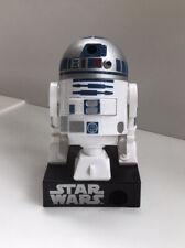 Galerie Disney Star Wars Sweet Candy Dispenser R2D2 Sound Effect Figure Toy