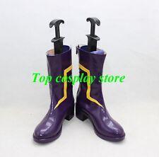 SAO Sword Art Online Konno Yuuki Cosplay Boots shoes shoe boot ver