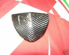 Ducati Streetfighter 1098 848 de carbono real cabina cubierta nuevo