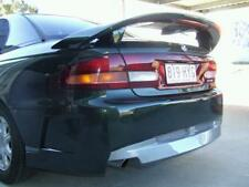 COMMODORE VT - VX SEDAN BOOT SPOILER VY STYLE WITH BRAKE LIGHT NEW