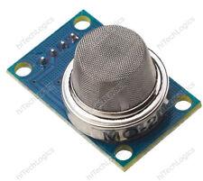 MQ 2 Combustible Gas LPG Butane/ Hydrogen Gas Sensor Smoke Detector Module M13