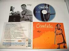 Candida Banda Sonora Original 15 track cd digipak 2006