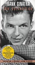 Sinatra, Frank-Collection (Greatest Hits/Swing And Danc  (UK IMPORT)  CD NEW