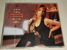 Sheena Easton - What Comes Naturally, Maxi-CD, EU, 1991