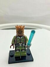 Authentic Lego Star Wars Minifigure Jedi Knight  # 75025