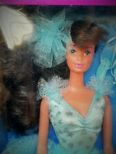 barbie vintage rarissima STEFFIE FACE MY FIRST 1991.HAWAIIAN  SUPERSTAR.
