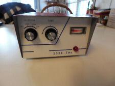 350X-Two Linear Amplifier