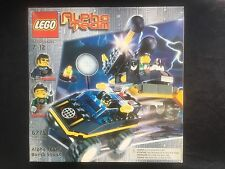 LEGO ALPHA TEAM BOMB SQUAD 6775 NEW SEALED