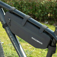 RockBros AS-043 Bicycle Frame Bag