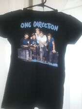 One Direction Concert Music Boy Band T Shirt Sz Small