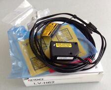 Keyence LV-H62  Lasersensor Sensor Laser LVH62