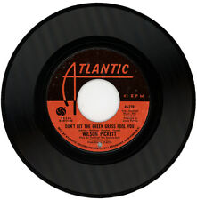 """WILSON PICKETT  """"DON'T LET THE GREEN GRASS FOOL YOU""""  AWESOME     LISTEN!"""