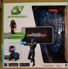 Appgear Elite Command AR iPhone Android Mobile App. Amplified Reality