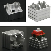 CNC Metal Switch Shaft Opener for Cherry MX Gateron Mechanical Keyboard Switches