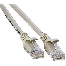 10m Meter RJ45 Cat5e Ethernet Network Lan Internet Router Modem Patch Cable Lead