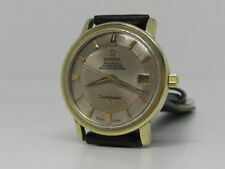 "OMEGA ""CONSTELLATION"" Automatic Date Wrist Men Watch - FOR COLLECTORS ONLY!!!!"