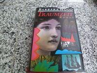 Traumzeit Roman von Barbara Wood