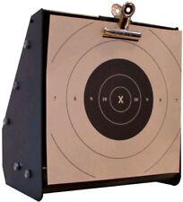 NEW Avid Target Shooter Setup.Bullet Box.Shoot Bullseye.Marksmanship Training.