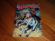 BADGER #64 1990 Comic Book MIKE BARON Steven Butler RANDY CLARK Circus Story OLD