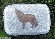 Wolf rain brick mold concrete mold plaster mold mould