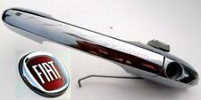 >> Fiat 500 (312) 2007-2015 Original Türgriff Außen Vorne Links Chrom <<