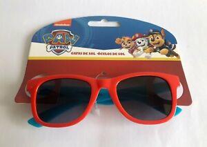Paw Patrol 400 UV Protection Sunglasse  Nickelodeon Sunglasses Holiday Summer