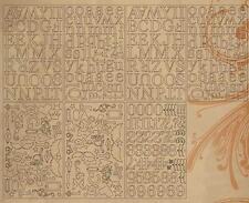 Tim Holtz ALPHABETS & embellissements grungeboard papier épais scrapbooking mini