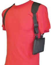 Shoulder Holster for Samsung Galaxy Note 3, Note 4 & New Note 5 Cell Phone