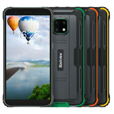 Blackview BV4900 BV4900 Pro Robust Handy 3GB/4GB Smartphone Ohne Vertrag 4G IP68