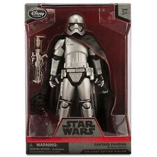 Star Wars Captain Phasma Elite Series Die Cast Action Figure - 7 1/4''