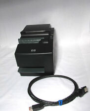 HP Hybrid Thermal Printer with MICR Receipt Printer FK184AA PoweredUSB OPEN BOX