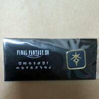 Final Fantasy XIV Dark Knight Job Pin Badge SQUARE ENIX