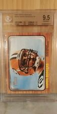 AARON RODGERS 2005 Topps Heritage Rookie BGS Gem Mint