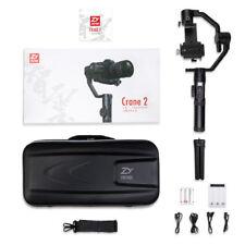 ZHIYUN Crane 2 Gimbal 3-Axis Handheld Stabilizer DSLR Camera