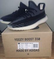 Adidas Yeezy Boost 350 V2 Carbon FZ5000 Size 10M/11.5W Brand New