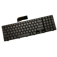 US Keyboard for Dell Inspiron 5720 7720 Laptops - Replaces 454RX