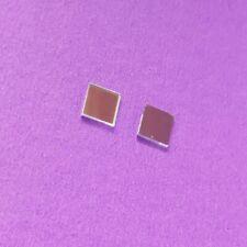 2pcs 400nm Narrow Band Pass Filter 8mm*8mm 405nm