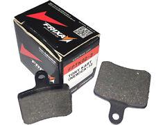 Frixa TonyKart / OTK BSD 401S Brake Pad Set Medium (CA12) UK KART STORE