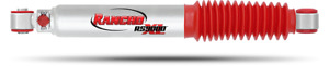 Rancho RS9000XL Shock Absorber For Ford F-450 F-550 2WD 4WD Excursion