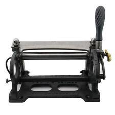 Original Factory C.S Osborne Splitting Machine 84 Leather Splitting Machine New