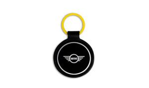 MINI keyring wing logo enamel Yellow (RRP £15) 80275A21235