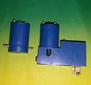 2 Stück HF-Relais RFT SEG100D AAG100 LV100 öffner Amateurfunksender Koppler