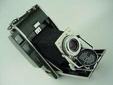 Polaroid 110B camera w/ Ysarex Lens & Four Designs film pack conversion-Gorgeous