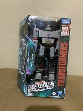 Transformers Megatron Earthrise War For Cybertron Action Figure Hasbro 7